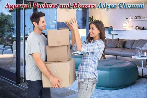 Agarwal Packers and Movers Adyar Chennai