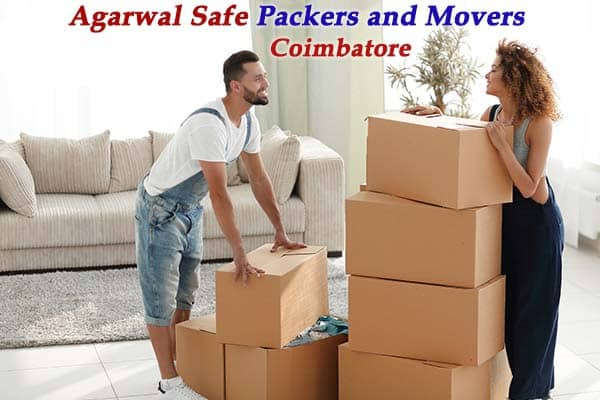 Packers and Movers Coimbatore