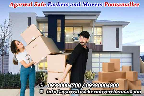 Packers and Movers Poonamallee