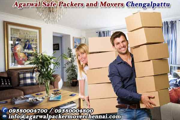 Packers and Movers Chengalpattu