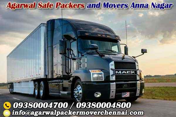 Packers and Movers Anna Nagar