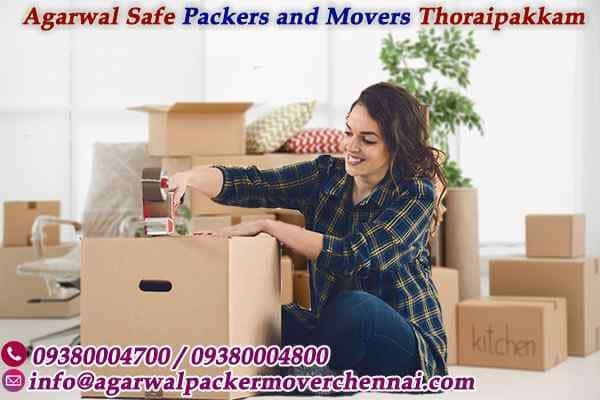 Packers and Movers Thoraipakkam