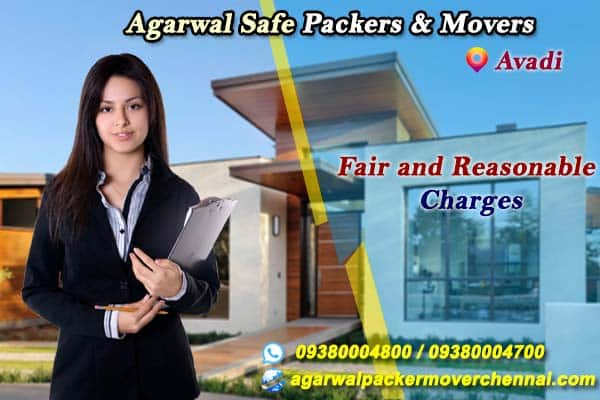 Packers and Movers Avadi