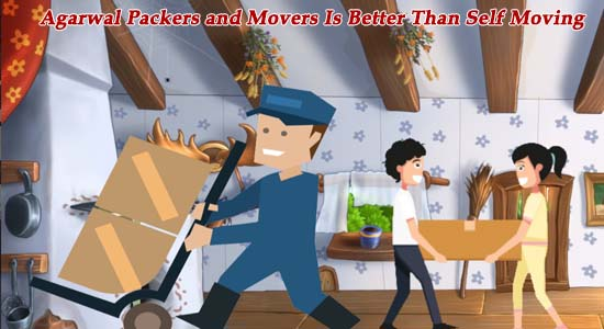 Agarwal Safe Packers and Movers